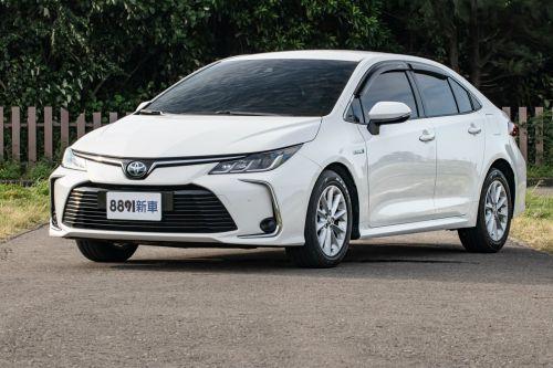 Toyota/豐田 Corolla Altis