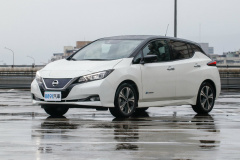 2019 Nissan LEAF Zero Emission