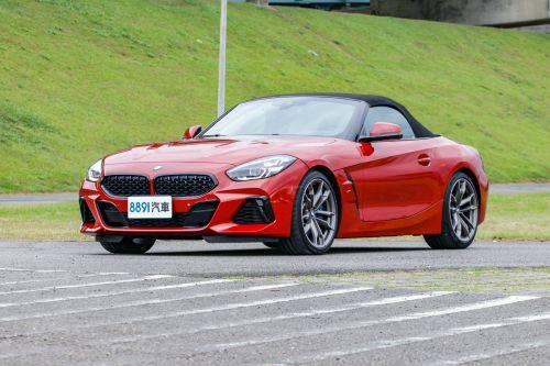 BMW/寶馬 Z4