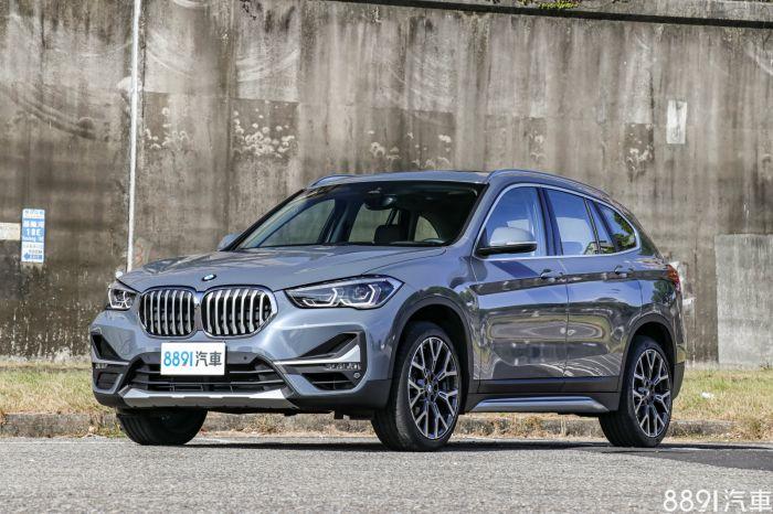 圖 Bmw 寶馬 2020 X1 汽車價格 新款車型 規格配備 評價 深度