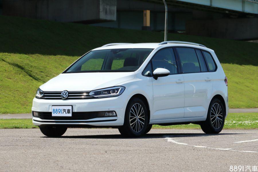 【圖】Volkswagen/福斯 - 2020 Touran 汽車價格,新款車型,規格配備,評價,深度解析-8891新車