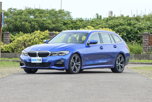 BMW/寶馬 3-Series Touring