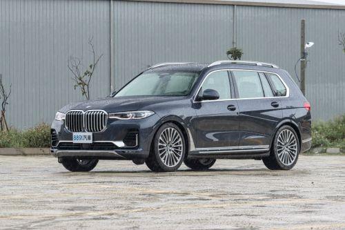 BMW/寶馬 X7