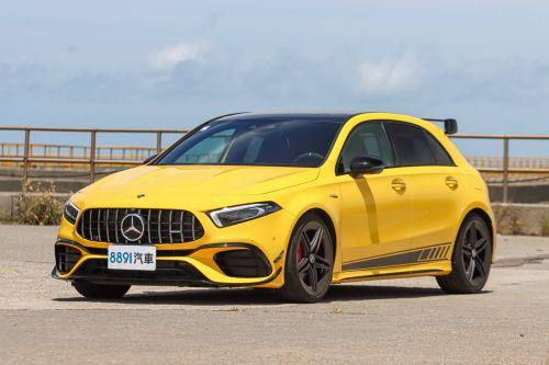Mercedes-Benz/賓士 A-Class