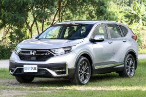 Honda CR-V 2018 1.5 S