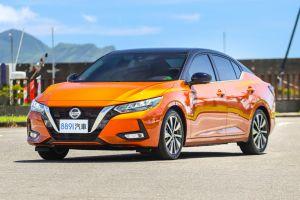Nissan Sentra 2018 尊爵版