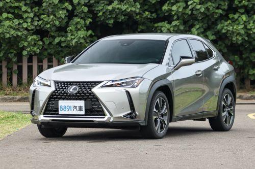 Lexus/凌志 UX
