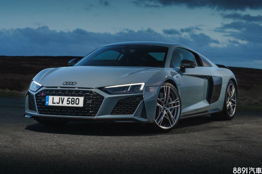 【圖】audi/奧迪 - 2021 r8 汽車價格,新款車型,規格配備,評價,深度解析-8891新車