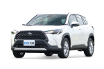 Toyota Corolla Cross 綜述頁