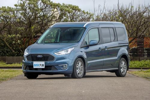 Ford/福特 Tourneo Connect/旅玩家