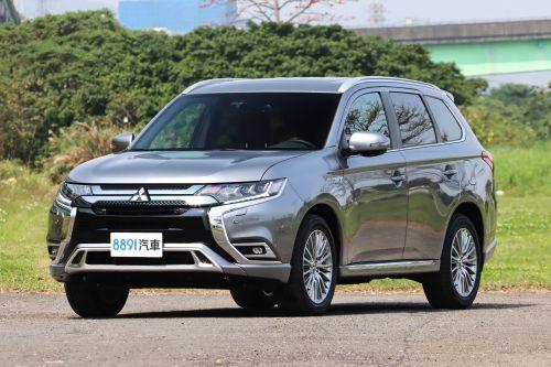 Mitsubishi/三菱 Outlander PHEV