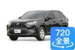 Toyota RAV4 綜述頁