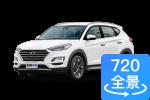 Hyundai Tucson 綜述頁