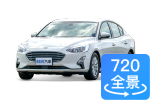Ford Focus 4D 綜述頁