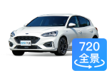 Ford Focus 5D 綜述頁