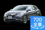 Honda HR-V 綜述頁